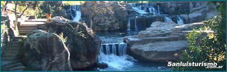 El trapiche san luis turismo historia rese a rutas for Camping en el trapiche san luis